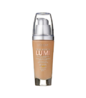 L'Oréal Paris True Match Lumi Healthy Luminous Makeup, W3 Nude Beige, 1 fl. oz.
