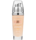 L'Oréal Paris True Match Lumi Healthy Luminous Makeup, W1-2 Porcelain/Light Ivory