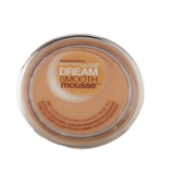 Maybeline New York Dream Smooth Mousse 150 Classic Ivory