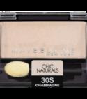 Maybeline New York Expert Wear Chic Naturals 30S Champagne Fizz