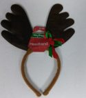 Merry Brite Rudolph Headband