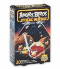 20 Angry Birds/Star Wars Antibacterial Bandages (3/4X3in)