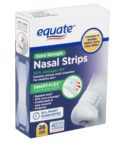 26 4-Touch Technology Nasal Strips