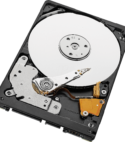 2.5″ MDVR professional HDD/SSD